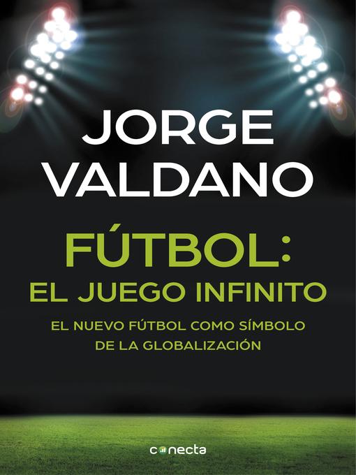 Detalles del título Fútbol de Jorge Valdano - Disponible