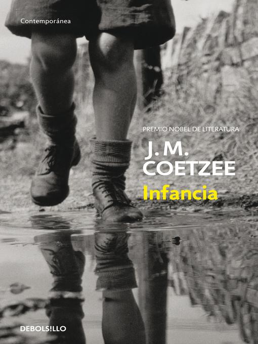 Title details for Infancia by J.M. Coetzee - Wait list