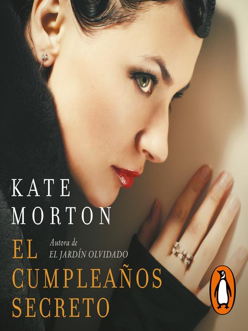 Title details for El cumpleaños secreto by Kate Morton - Available