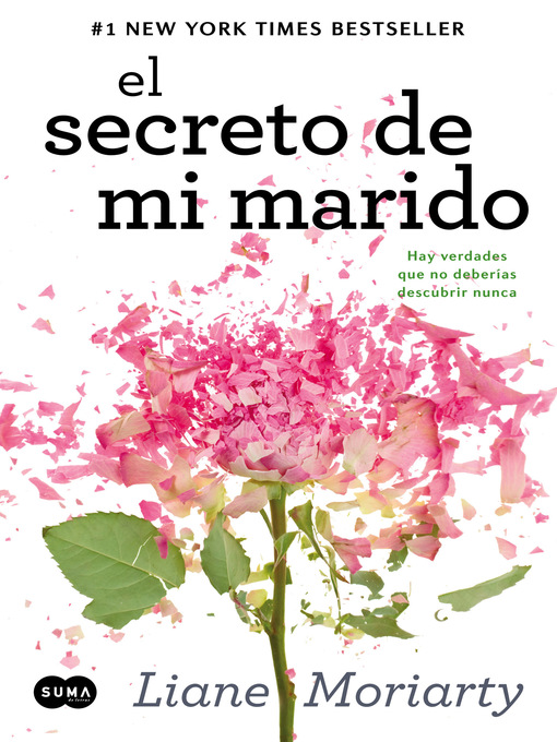 Title details for El secreto de mi marido by Liane Moriarty - Available