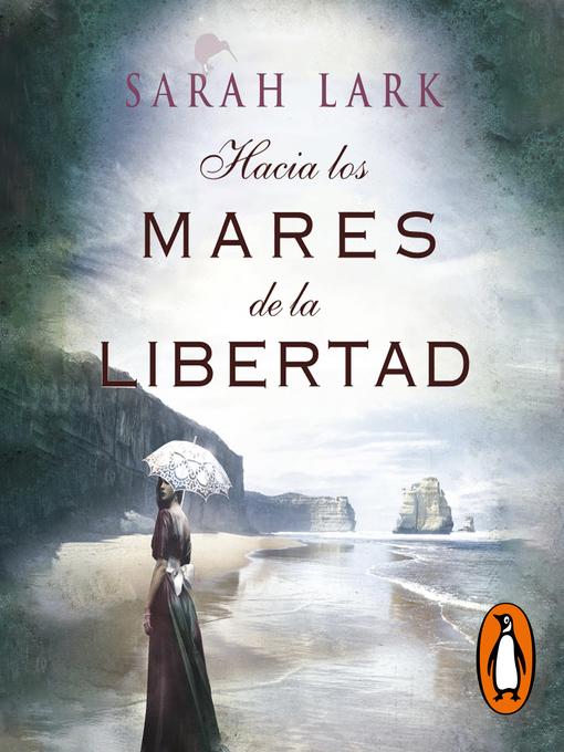 Title details for Trilogía del árbol Kauri by Sarah Lark - Available
