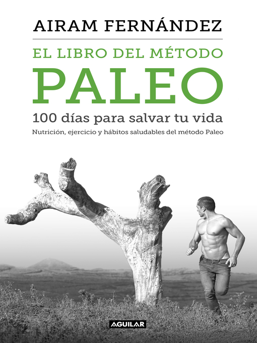 Title details for El libro del método Paleo by Airam Fernández - Wait list