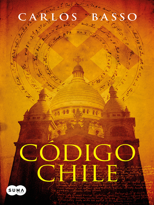 Title details for Código Chile by Carlos Basso Prieto - Available