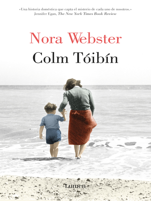 Title details for Nora Webster by Colm Tóibín - Available