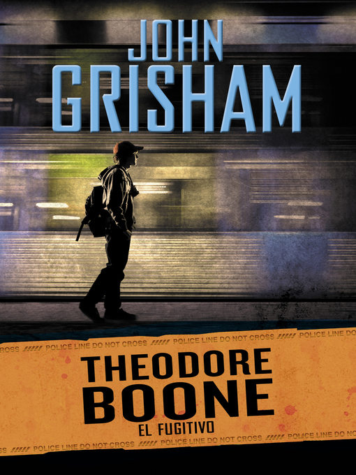 Title details for El fugitivo by John Grisham - Available