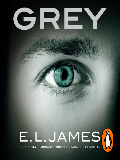 Title details for Grey by E.L. James - Available