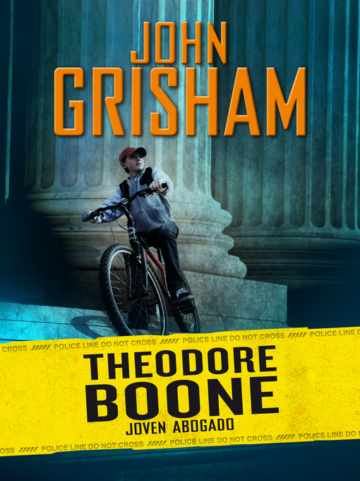 Title details for Joven abogado (Theodore Boone 1) by John Grisham - Available
