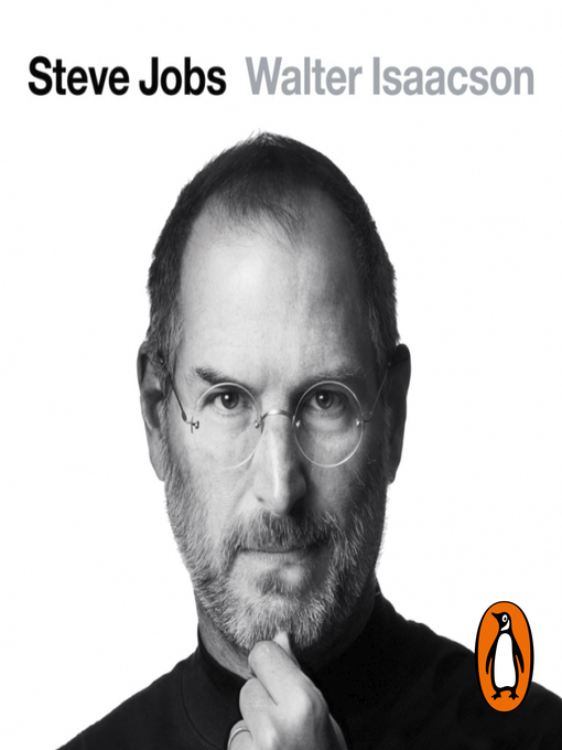 Title details for Steve Jobs. La biografía by Walter Isaacson - Available