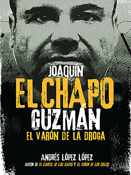 Title details for Joaquín by Andrés López López - Available