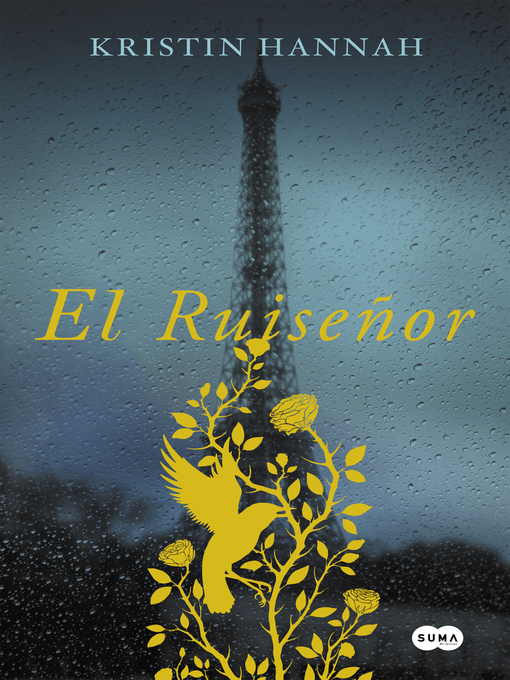 Title details for El ruiseñor by Kristin Hannah - Available