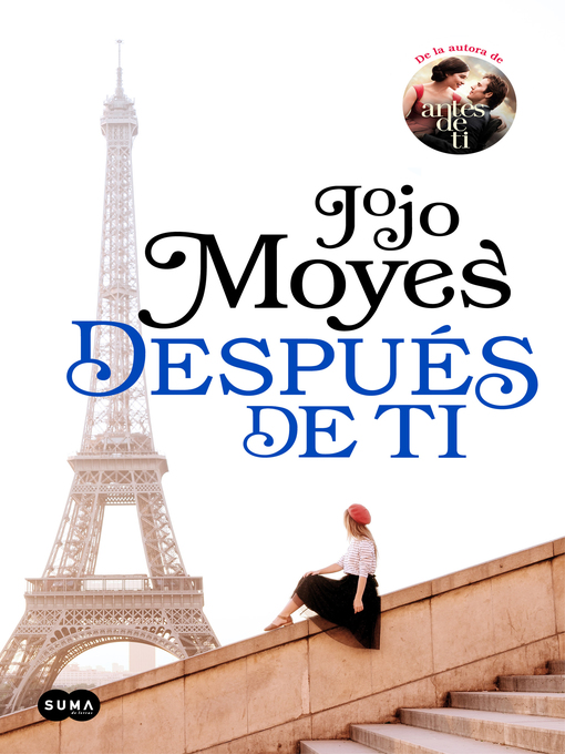 Title details for Después de ti by Jojo Moyes - Available