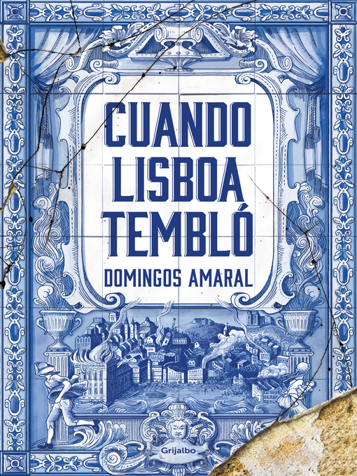 Title details for Cuando Lisboa tembló by Domingos Freitas do Amaral - Available