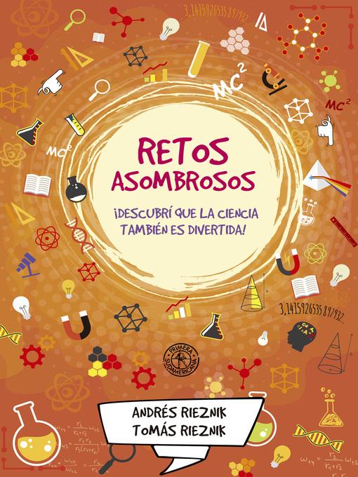 Title details for Retos asombrosos by Andrés Rieznik - Available