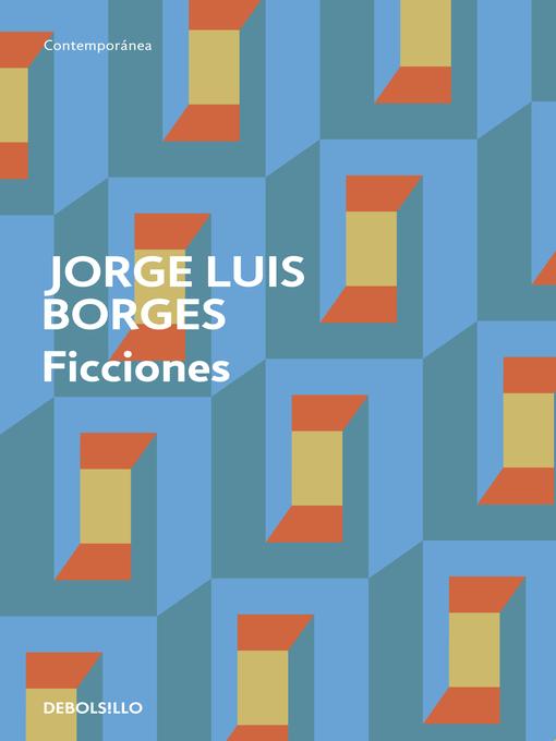 Title details for Ficciones by Jorge Luis Borges - Wait list