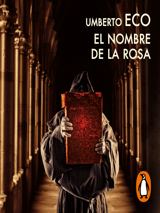 Title details for El nombre de la rosa by Umberto Eco - Wait list