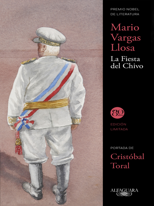 Title details for La Fiesta del Chivo by Mario Vargas Llosa - Available