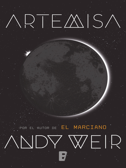 Title details for Artemisa by Andy Weir - Available