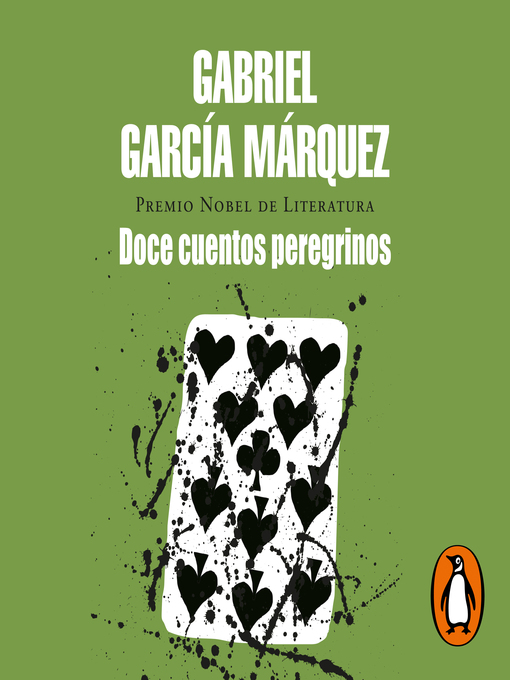 Title details for Doce cuentos peregrinos by Gabriel García Márquez - Available