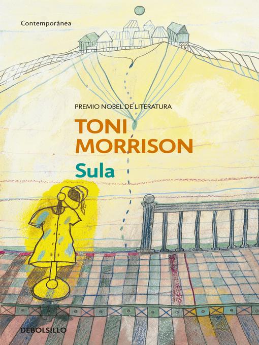 Detalles del título Sula de Toni Morrison - Disponible