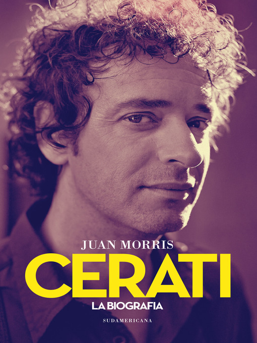 Title details for Cerati by Juan Morris - Available