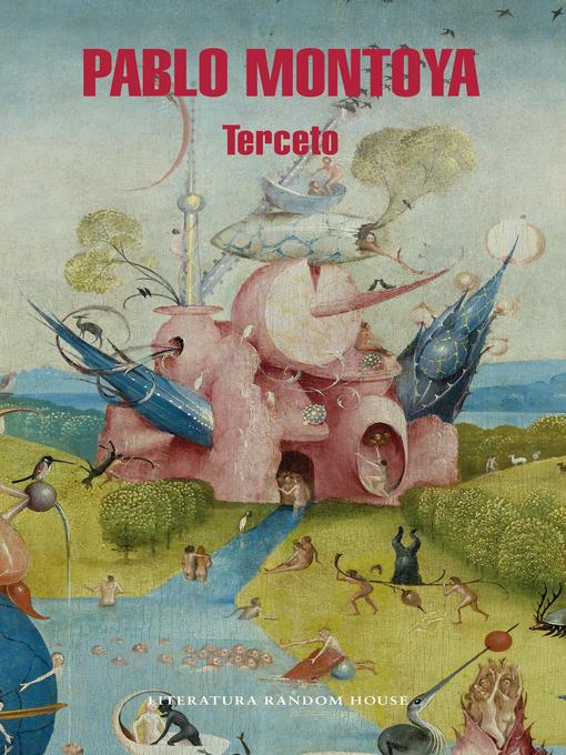 Detalles del título Terceto de Pablo Montoya - Disponible