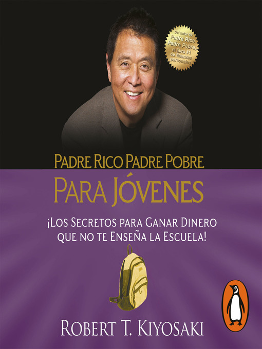 Title details for Padre rico, padre pobre para jóvenes by Robert T. Kiyosaki - Wait list