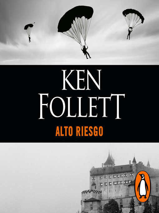 Title details for Alto riesgo by Ken Follett - Available