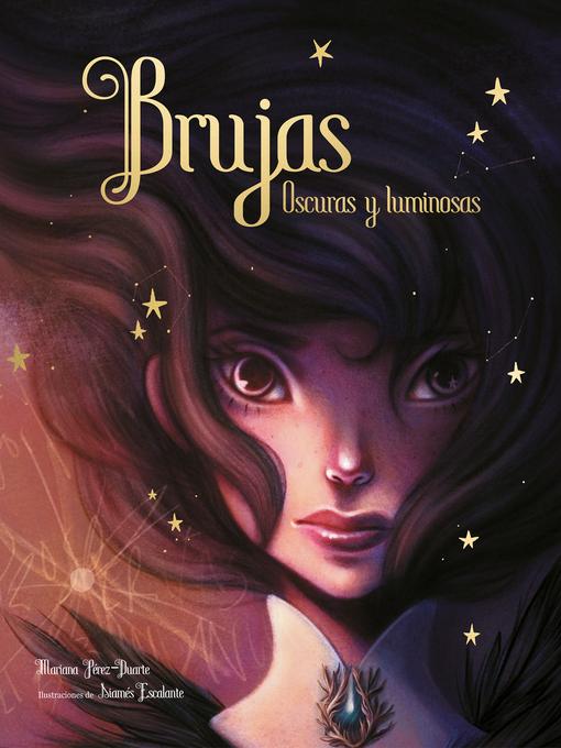 Title details for Brujas by Mariana Pérez-Duarte - Available