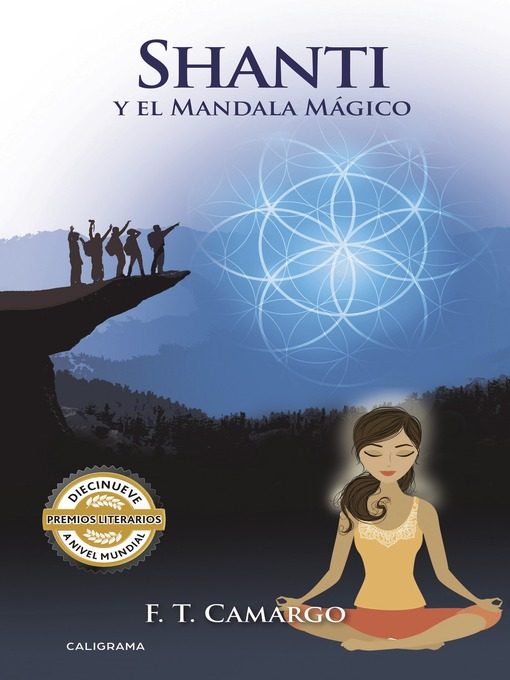 Title details for Shanti y el Mandala Mágico by F.T. Camargo - Available