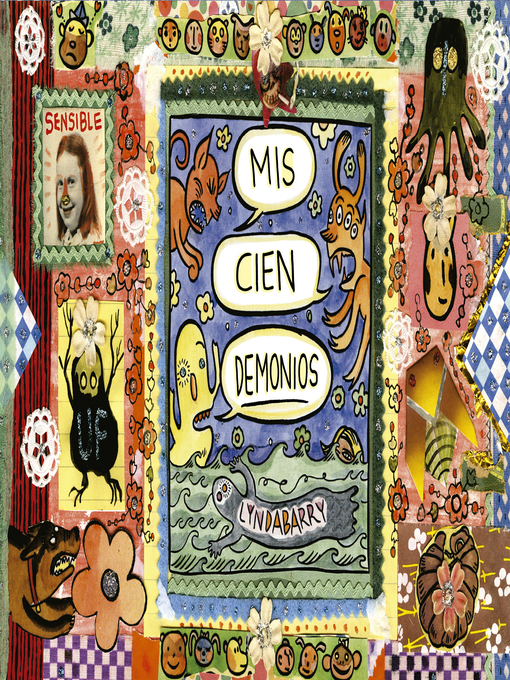 Title details for Mis cien demonios by Lynda Barry - Available