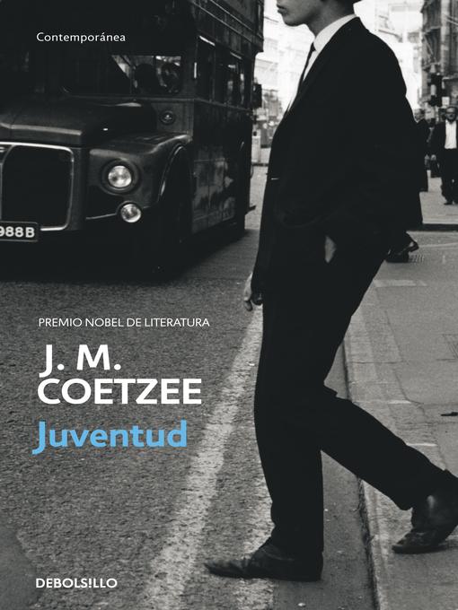 Title details for Juventud by J.M. Coetzee - Wait list