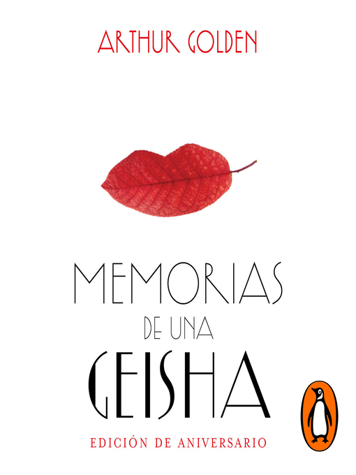 Title details for Memorias de una Geisha by Arthur Golden - Available