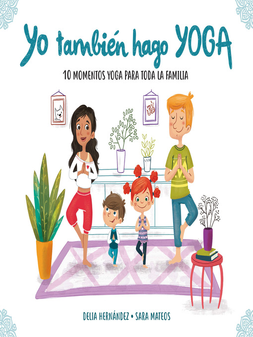 Title details for Yo también hago yoga by Delia Hernández - Available