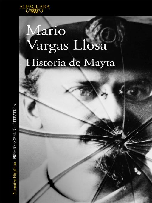 Title details for Historia de Mayta by Mario Vargas Llosa - Wait list