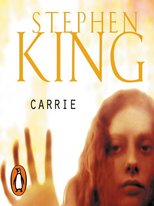 Title details for Carrie (castellano) by Stephen King - Available