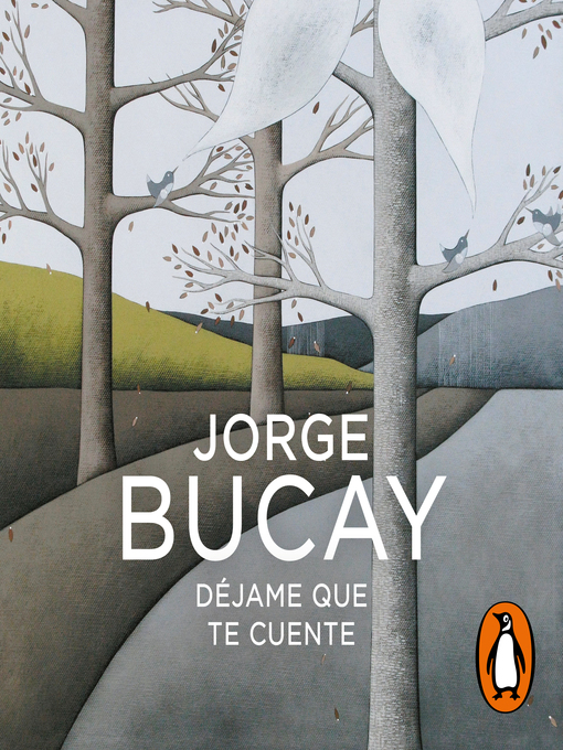 Title details for Déjame que te cuente by Jorge Bucay - Available