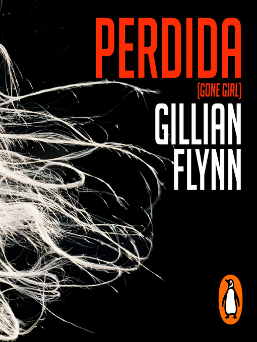 Title details for Perdida by Gillian Flynn - Wait list