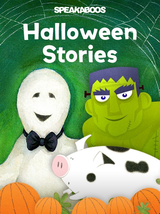 Title details for Halloween Stories by Iza Trapani - Available