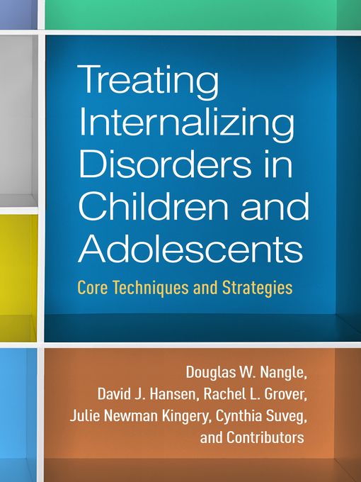 treating trichotillomania in children and adolescents essay Classification of anxiety disorders among children and adolescents there have been some recent changes to the classification of anxiety disorders  there is some evidence that medication can be effective in treating anxiety in children and adolescents, at least in the short term.