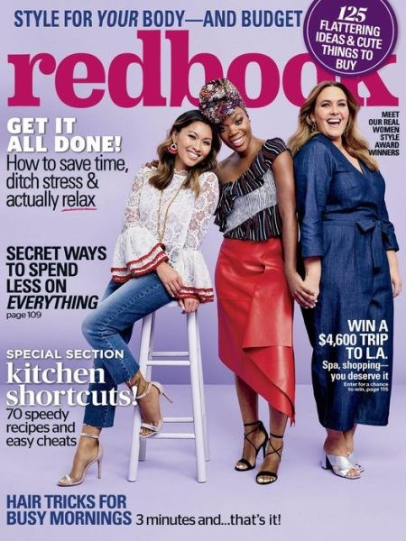 Title details for Redbook by Hearst - Wait list