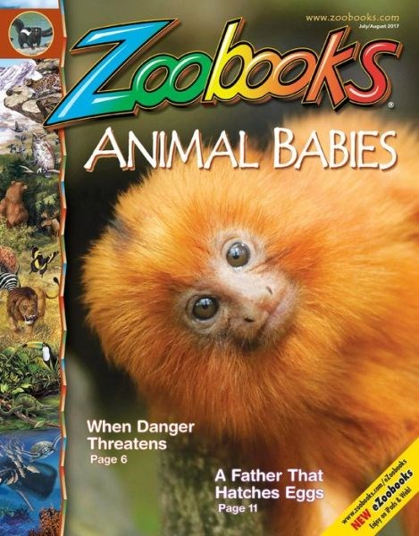 Title details for Zoobooks by Wildlife Education Ltd. - Wait list