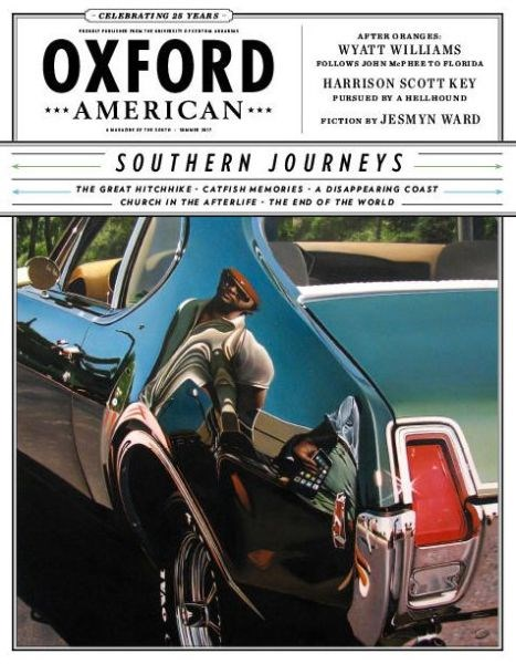 Title details for The Oxford American by The Oxford American - Available