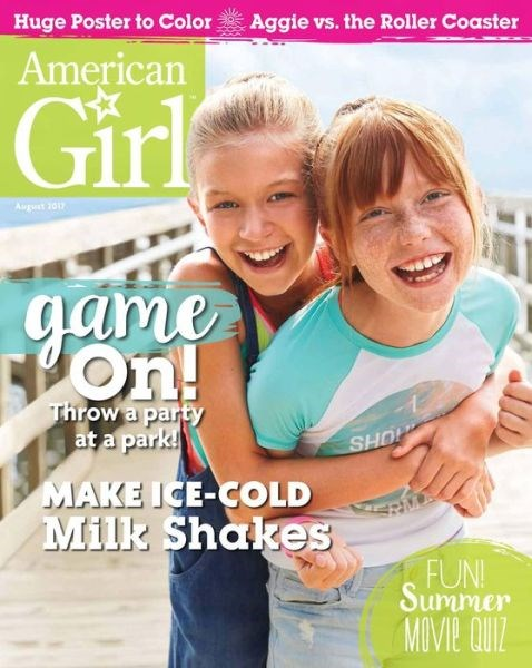 Title details for American Girl Magazine by American Girl Publishing, Inc. - Wait list