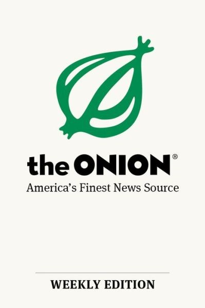 Title details for The Onion by The Onion Inc - Wait list