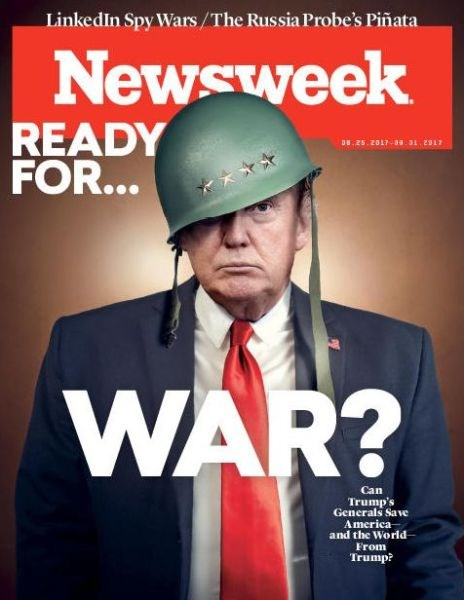 Title details for Newsweek by IBT Media - Wait list