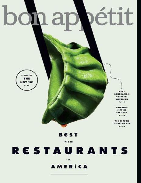 Title details for Bon Appétit by Condé Nast - Wait list