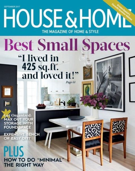 Title details for House & Home by House & Home Media - Wait list