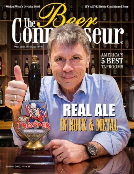 Title details for The Beer Connoisseur Magazine by On Tap Publishing LLC - Wait list