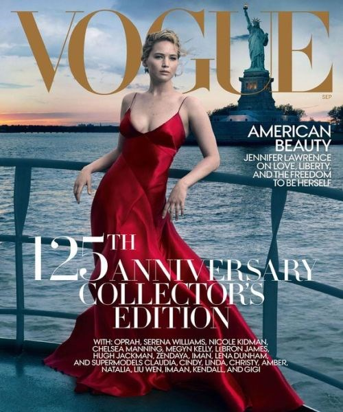 Title details for Vogue by Condé Nast - Wait list