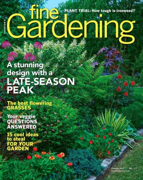 Title details for Fine Gardening by Taunton Trade Co. - Wait list